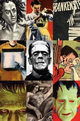 Frankenstein by Susan Tyler Hitchcock