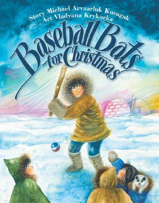 Baseball Bats for Christmas