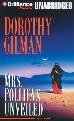 Mrs. Pollifax Unveiled(Mrs Pollifax 14)