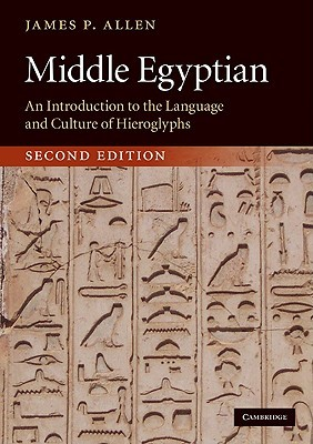 Middle Egyptian by James P. Allen