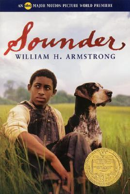 Sounder by William H. Armstrong