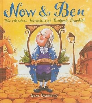 Now & Ben by Gene Barretta
