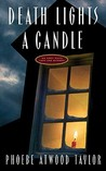 Death Lights a Candle (Asey Mayo Cape Cod Mystery, #2)
