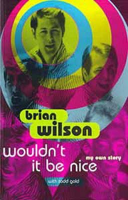 Wouldn't It Be Nice by Brian  Wilson
