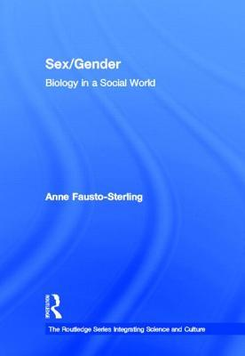 anne fausto sterling how to build a man