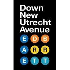 Down New Utrecht Avenue