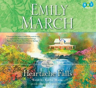 Heartache Falls (Eternity Springs, #3)