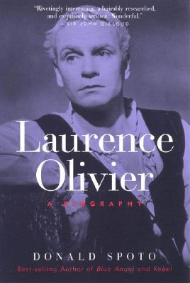Image result for donald spoto laurence olivier