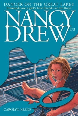 Danger on the Great Lakes (Nancy Drew, #173)