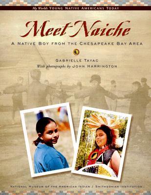 Meet Naiche by Gabrielle Tayac