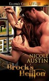 Brock's Hellion (Corralled #4)