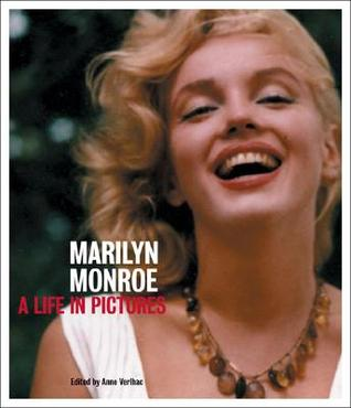 Marilyn Monroe by Anne Verlhac