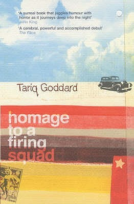 Homage To A Firing Squad