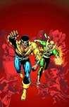 Essential Luke Cage, Power Man, Vol. 2