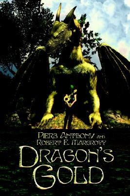 Dragon's Gold by Piers Anthony