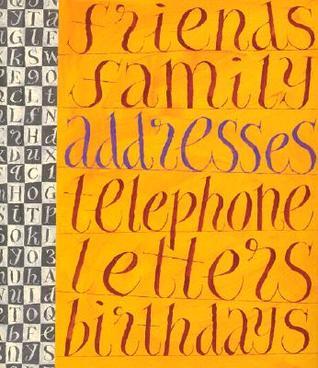 A Literary Address Book Descargas gratuitas de libros en línea para ipod