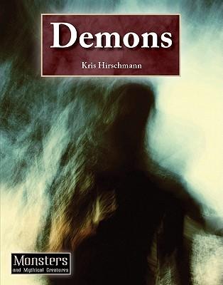 Demons by Kris Hirschmann