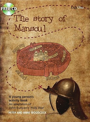 the-story-of-mansoul-an-adaptation-of-john-bunyan-s-the-holy-war-with-cd-audio