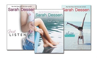 Sarah Dessen set