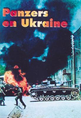 Panzers En Ukraine
