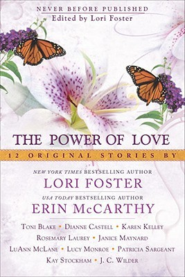 The Power of Love by Lori Foster