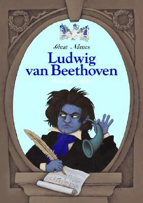 Beethoven: Great Composer (Great Names)