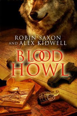 Blood Howl (Sanguis Noctis, #1)