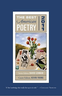 The Best American Poetry 2011