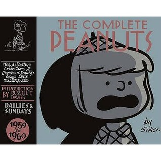 The Complete Peanuts 1959-1960