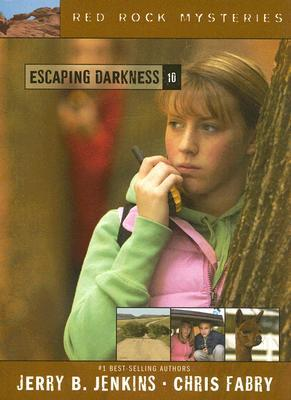 Escaping Darkness (The Red Rock Mysteries #10)