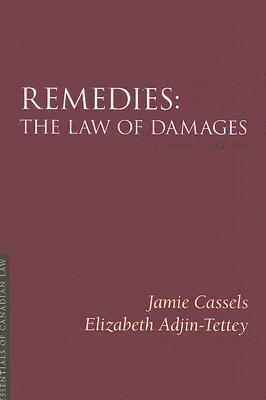 Remedies: The Law of Damages