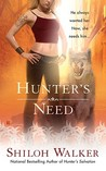 Hunter's Need (Hunters, #12)