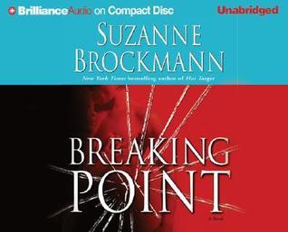 Breaking Point by Suzanne Brockmann