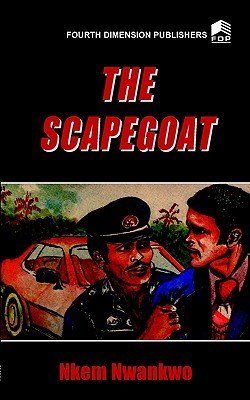 the-scapegoat