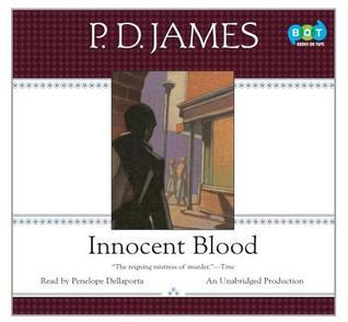 Innocent Blood by P.D. James
