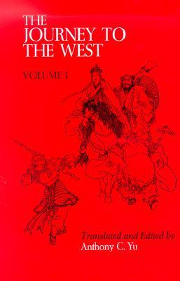The Journey to the West, Volume 1 (Journey to the West)