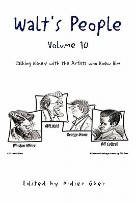 Walt's People, Volume 10