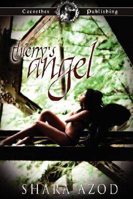 Thierry's Angel (Chevalier Men #1)