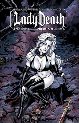 Lady Death: Origins Volume 3