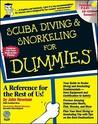 Scuba Diving & Snorkeling for Dummies by John Newman