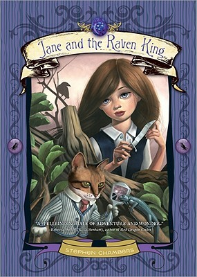 Jane and the Raven King
