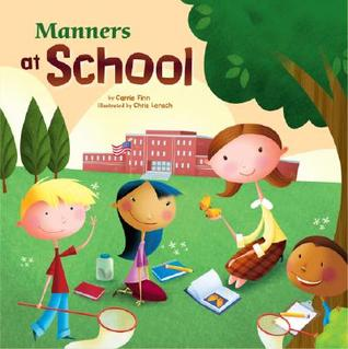 Manners at School (Way to Be)