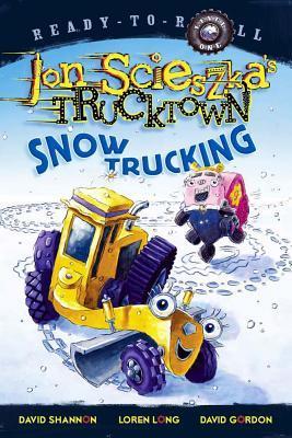 Snow Trucking!
