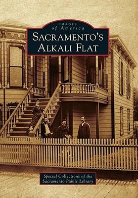 Sacramento's Alkali Flat
