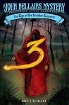 The Sign of the Sinister Sorcerer (Lewis Barnavelt, #12)