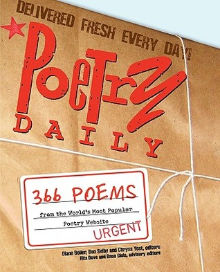 Poetry Daily: 366 Poems from the World's Most Popular Poetry Website