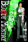 Bloody Monday, Tome 4 by Ryou Ryumon