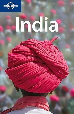 India by Sarina Singh