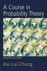 A Course in Probability Theory