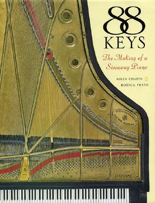 88 Keys: The Making of a Steinway Piano